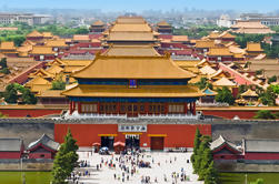 Beijing en un día: Viaje de un día desde Shanghai por avión