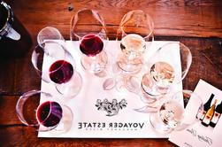 Degustación de vinos y almuerzo en Voyager Estate Winery, en Margaret River