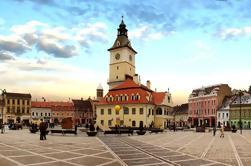 Excursión privada de 2 días - El alma de Transilvania Tour desde Bucarest