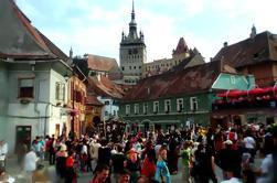 Excursión de un día a Sighisoara desde Bucarest