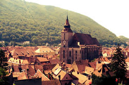 Excursión privada de Bucarest a Transilvania