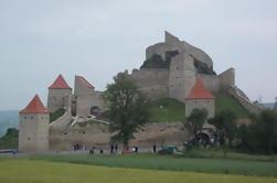 Tour Privado de Bucarest a Sighisoara más Ciudadela de Rupea y Viscri Village