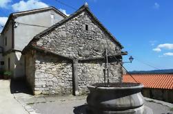 Explorando el patrimonio culinario de Kras Tour desde Ljubljana Postojna Koper o Trieste