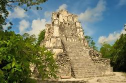 Tour Maya de los tesoros de Coba