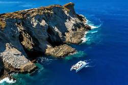 Na Pali y Ni'ihau La Isla Prohibida Kauai Snorkel Crucero