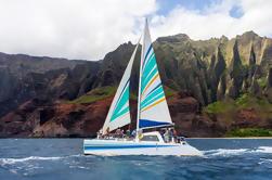 Na Pali Costa Kauai Snorkel y Vela