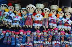 Excursión de un día a Chichicastenango y Lago Atitlán