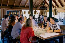 Vasse Felix Tour por la bodega y degustación de vinos incluyendo almuerzo de 3 platos