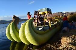 Uros e Ilhas Taquile por Fast Boat