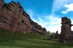Tour Privado a Tinajani desde Puno