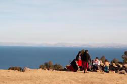 Excursión de 2 días Uros, Islas Amantani y Taquile con Homestay