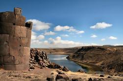 Excursión de medio día a las ruinas de Sillustani Inca