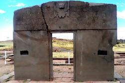 Tour Privado de Puno a Tiwanaku