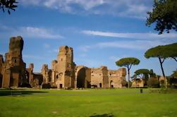 Private Tour: guidata Colosseo, Terme di Caracalla e Circo Massimo Tour