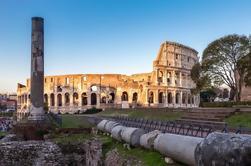 Skip-the-Line: Coliseu Visita guiada oficial para portadores de passagens de bilhetes ou de Roma