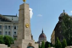 Private Soviet-era Budapest Tour