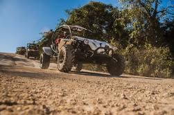 Buggy Tour en Playa del Carmen con Cenote Swim