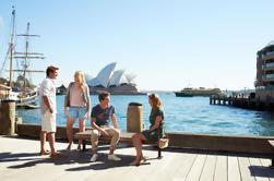 Tour en grupo privado: Sydney en un día