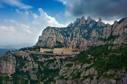 Excursion d'une demi-journée à Montserrat: Randonnée facile avec le ramassage de l'hôtel depuis Barcelone