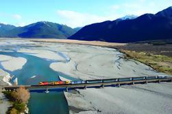 Excursión de 6 días a Isla Sur desde Christchurch