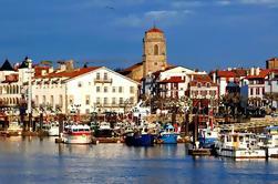 Excursión de un día a Biarritz y la Costa Vasca de San Sebastián