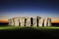 Excursión de un día a Stonehenge, Avebury y West Kennet Long Barrow desde Salisbury