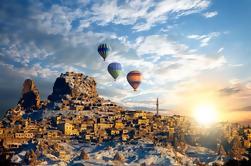 2 días de Cappadocia Tour desde Estambul