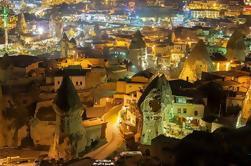 Excursión de un día a Capadocia desde Estambul