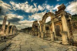 Excursión de 2 días a Ephesus y Pamukkale desde Estambul