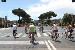 Roma en bicicleta - Tour de Roma Clásica