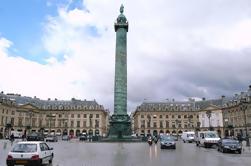 Tour privado: Historia de la moda en el corazón de París