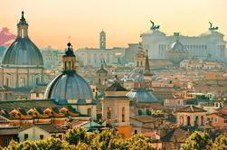Información general sobre el Tour Privado de Roma