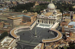 Early Access Vatican Tour