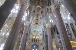 Excursión Guiada Privada Sagrada Familia Express