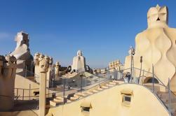 Gaudí y Picasso Tour privado guiado de Barcelona