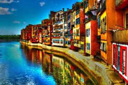 Excursión de un día a Figueras y Girona desde Barcelona