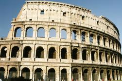 Destacados de Roma y visita privada del Coliseo