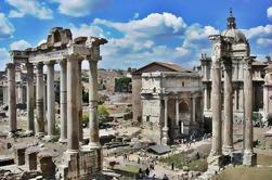 Excursión privada a la antigua Roma