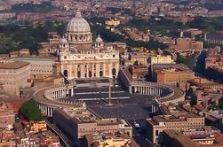 Excursão em grupo de pequenos grupos do Coliseu e do Vaticano