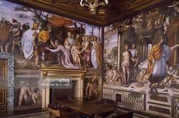 Shore Excursion: Roma en un día con degustación de gelatina
