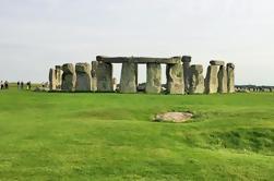 Bath, Stonehenge e The English Countryside Day Tour de Londres