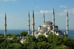 Tour de 9 días en Anatolia Occidental desde Estambul con Alojamiento de 5 Estrellas