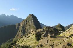 4-Tages-Tour: Inka-Trail nach Machu Picchu