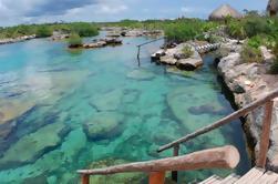 Yax Kin Cenote, Laguna Yalku y Xpuha Beach Combo