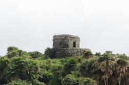 Ruinas de Tulum y Cenote Snorkeling Tour desde Playa