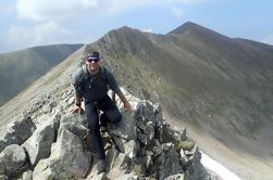 Sube el Top Ten Munro en 5 Días