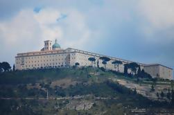 Excursión de un día privado: Cassino y Abadía de Montecassino desde Roma