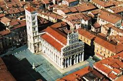 Excursión de un día a la costa de Toscana, Pisa y Lucca desde Livorno