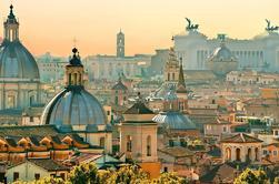 Private Shore Excursion: Tour de día completo desde Roma desde el puerto de Civitavecchia