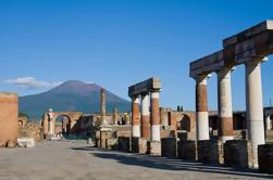 Excursión de un día desde Roma a Pompeya y Sorrento